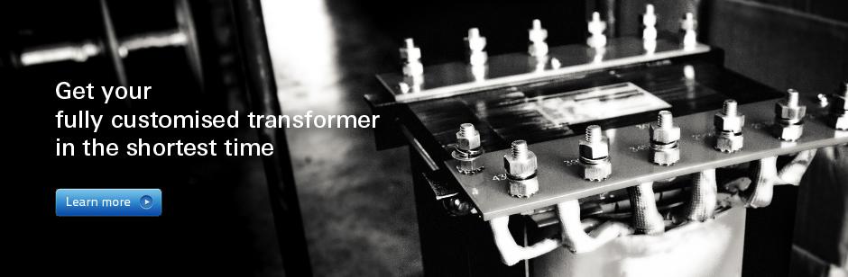 Single Phase Multiple Taps Isolation Transformer
